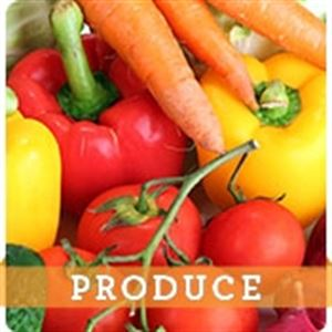 Shop for Kosher Produce