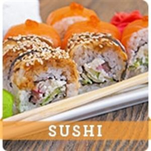 Shop for Kosher Sushi