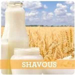 Shop for Kosher Shavous