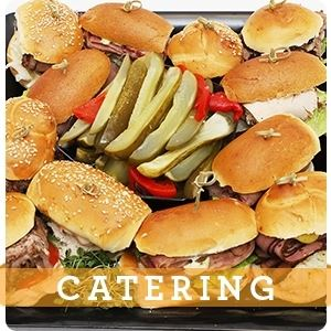 Shop for Kosher Catering