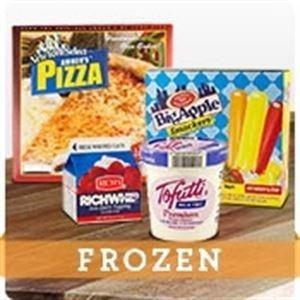 Shop for Kosher Frozen