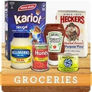 Shop for Kosher Groceries