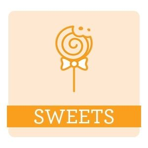 Shop for Kosher Sweets