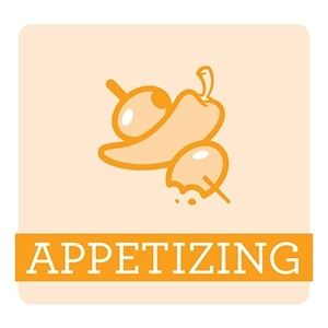Shop for Kosher Appetizing